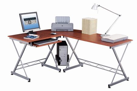 RTA Products RTA2212M615 Computer  Desk