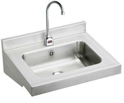 Elkay ELVWO2219SBTMC Bath Sink