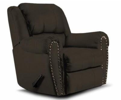 Lane Furniture 21495S490622 Summerlin Series Transitional Wood Frame  Recliners