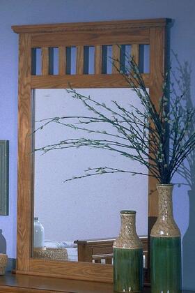 Carolina Furniture Carolina Oak 236500