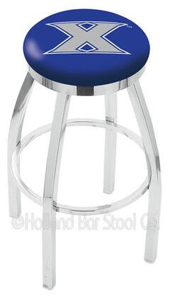 Holland Bar Stool L8C2C25XAVIER Residential Vinyl Upholstered Bar Stool