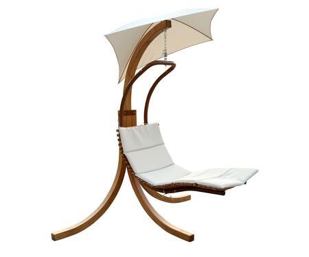 SLU135 Swing Lounge with Umbrella