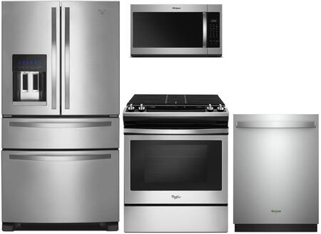 Whirlpool 771347 Kitchen Appliance Packages