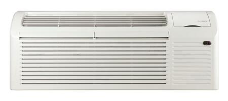 Picture of ETAC-07HP265V20A-CP 42 Engineered Terminal Air Conditioner Heat Pump 265 Volt with Silencer system and Industry's Longest Warranty 7000 BTU  3 KW Electric