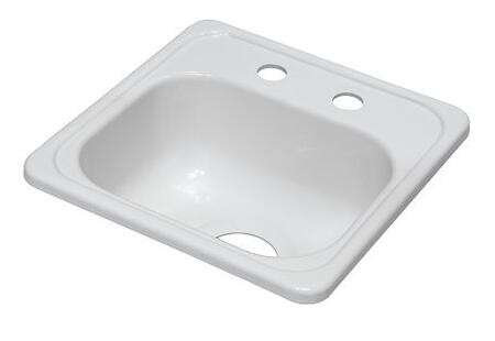 Lyons DBAR0135 Bar Sink