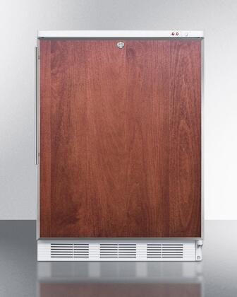 Summit Custom Panel and Handles Not Included