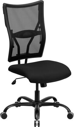 """Flash Furniture WL5029SYGGG 27"""" Contemporary Office Chair"""