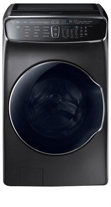 Samsung Black Stainless Steel Main Image