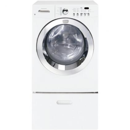 Frigidaire FAFW3577KW Affinity Series 3.5 cu. ft. Washer, in White