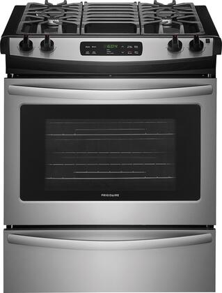 Zoom In Frigidaire Main View