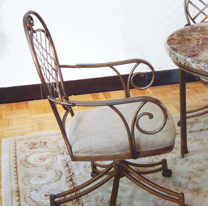 Southern Enterprises SU0412  Dining Room Chair
