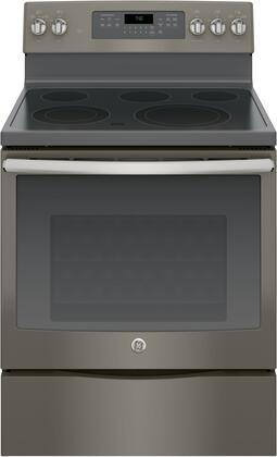 Ge 390878 Slate Kitchen Appliance Packages Appliances