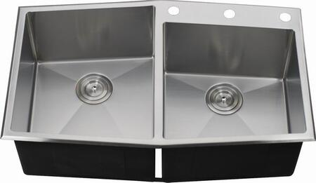 C-Tech-I LIX200 Kitchen Sink