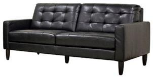Wholesale Interiors 11973SEATERDU013L016 Caledonia Series  Sofa