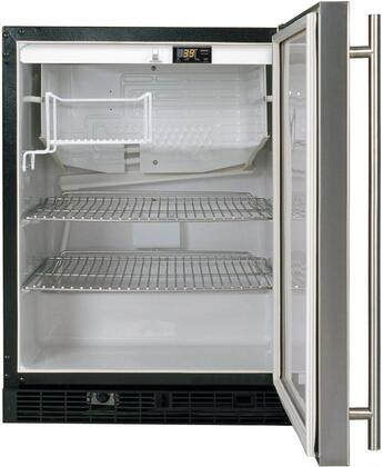 Marvel 6ADAMBSFR  Built In Counter Depth Compact Refrigerator with 5.4 cu. ft. Capacity, 3 Wire Shelves |Appliances Connection