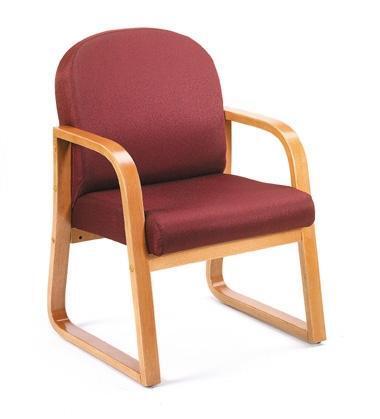 "Boss B9560BY 24""  Office Chair"