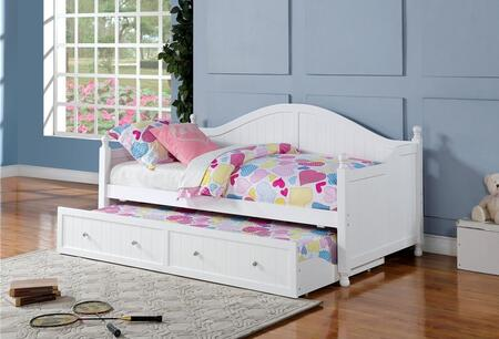 Coaster 300053 Daybeds Series  Twin Size Daybed Bed