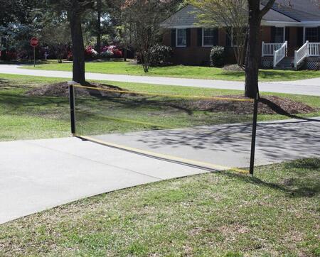 Kid Kusion 47X0 X Kid Safe Driveway Guard