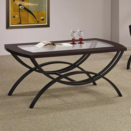 Coaster 701358 Contemporary Table