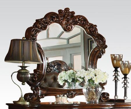 Acme Furniture 22004 Vendome Series Rectangular Portrait Dresser Mirror