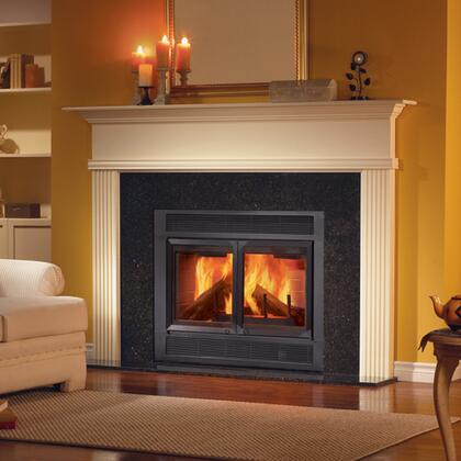 Majestic BFC36 Royal Monarch Series  Woodburning Fireplace