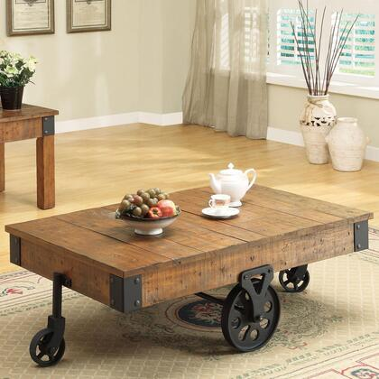 Coaster 701458 Country Table