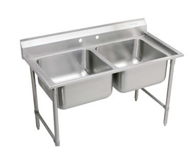 Elkay RNSF82482 Floor Sink