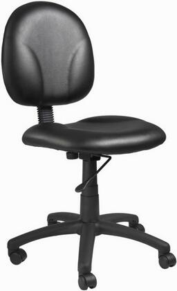 "Boss B9090CS 25.5"" Adjustable Contemporary Office Chair"