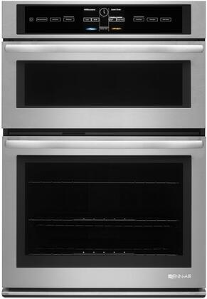 Jenn Air Jmw3430ds 30 Inch Oven Microwave Combo Double