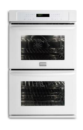 Frigidaire FGET2765KW Double Wall Oven