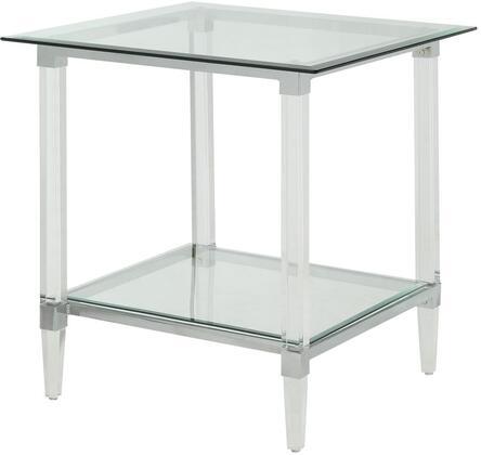 Acme Furniture Polyanthus End Table