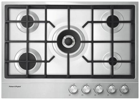 Fisher Paykel CG305DLPX1N-Main View