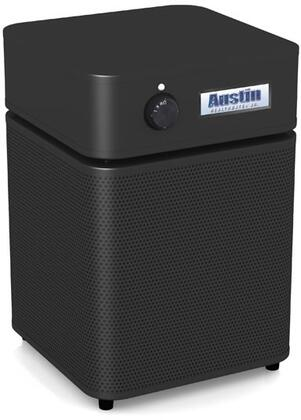 Austin Air A250 Healthmate Plus Junior Air Purifier, 700 Sq. Ft. Room Coverage, HEPA Filtration, 360 Degree Progressive Filter System and CSA, UL and CE Certified in