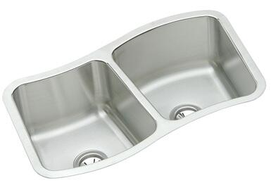 Elkay MYSTIC332010DBG Kitchen Sink