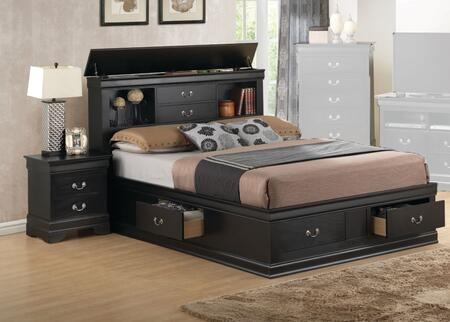 Glory Furniture G3150bksbedroomset G3150 King Bedroom Sets