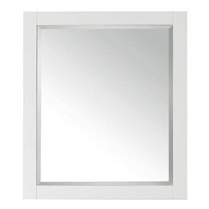 Avanity 14000M28WT  Rectangular Both Bathroom Mirror
