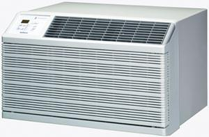 Friedrich WS08C10 Wall Air Conditioner Cooling Area,