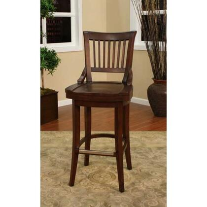 American Heritage 130755SD Liberty Series Residential Not Upholstered Bar Stool