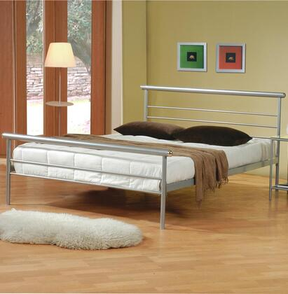 Coaster 300181Q Stoney Creek Series  Queen Size Panel Bed