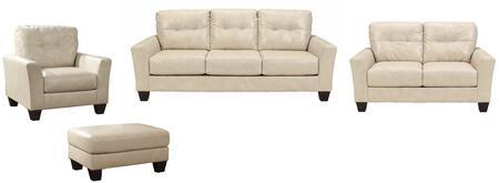 Benchcraft 27000SLCO Paulie Living Room Sets