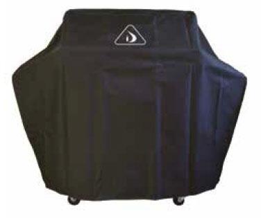 Delta Heat VCBQxxFC Grill Cover for Freestanding Grills