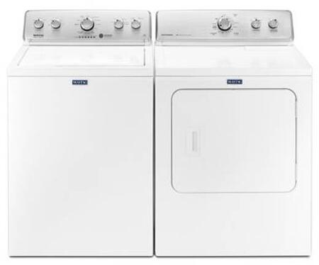 Maytag 729873 Washer and Dryer Combos