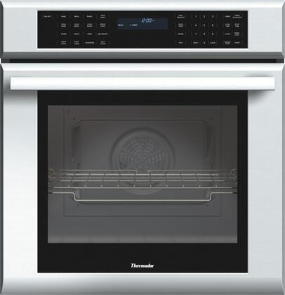 Thermador ME271ES  Stainless Steel Single Wall Oven