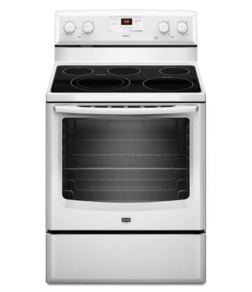 Maytag MER8670AW  Electric Freestanding