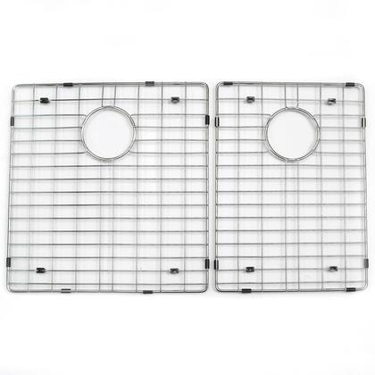 Barclay WIREGRIDSET Stainless Steel Sink Grid Set