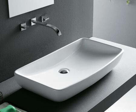 Xylem CVE277RC Bath Sink
