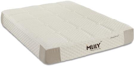 MLily ENERGIZE11F Energize Series Full Size Memory Foam Top Mattress