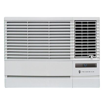 Friedrich CP24G30A Window or Wall Air Conditioner Cooling Area,