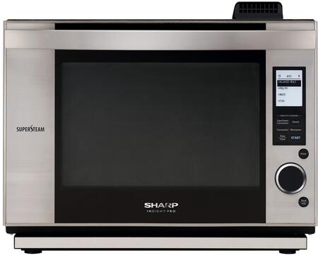 Sharp AX1200S  Oven , in Stainless Steel