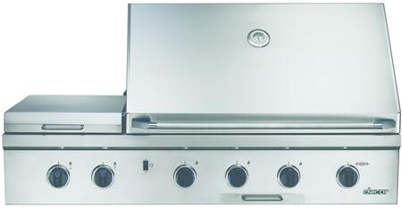 Dacor OB52NG Built-In Natural Gas Grill